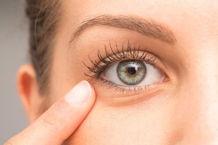 Tips for tørre øyne